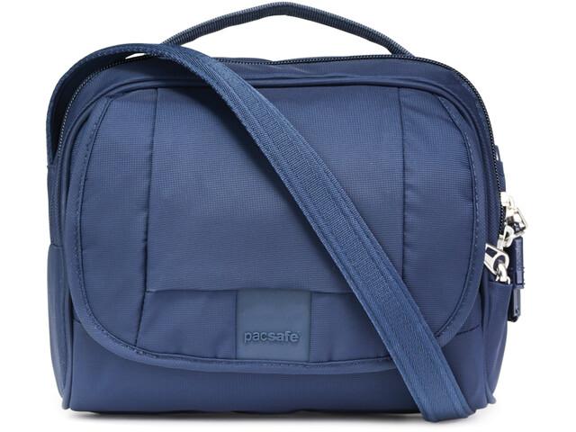 Pacsafe Metrosafe LS140 Shoulder Bag deep navy